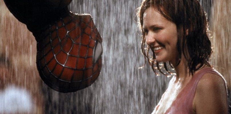 A Kristen Dunst le hubiera gustado hacer Spider-Man 4