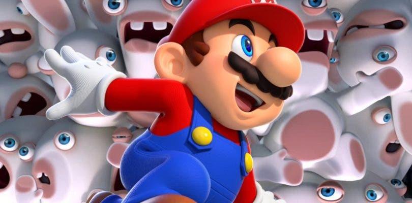 Llegan nuevos detalles acerca de Mario + Rabbids Kingdom Battle