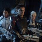 Mass Effect Andromeda recibirá su segundo gran parche hoy, 10 de mayo