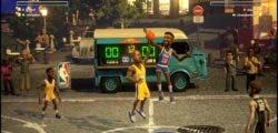 NBA Playgrounds 2 se estrenará este mismo año de la mano de 2K
