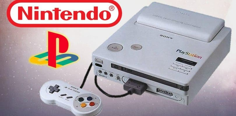 Consiguen hacer funcionar la consola Nintendo PlayStation