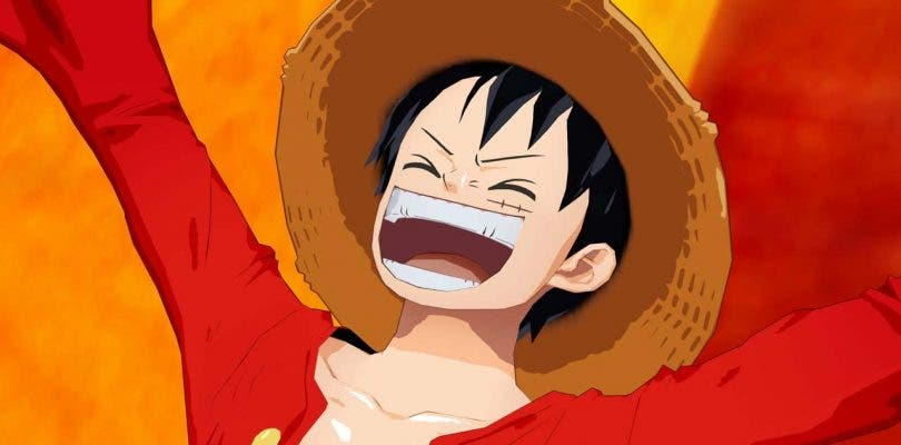 One Piece Unlimited World: Red Deluxe Edition llegará a Occidente