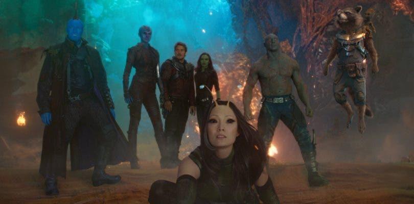 Guardianes de la Galaxia Vol. 3 tendría más personajes humanos