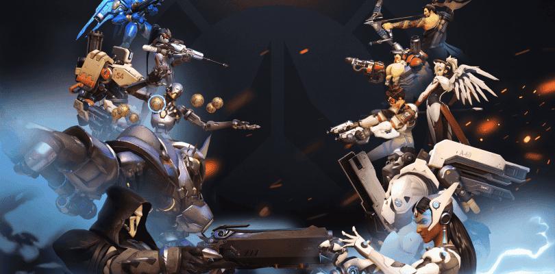 El modo Héroes Misteriosos de Overwatch recibirá algunos cambios