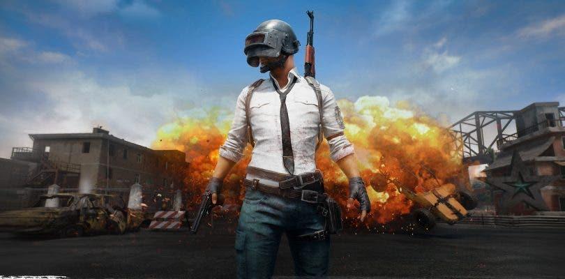 PlayerUnknown's Battlegrounds logra vender dos millones de copias