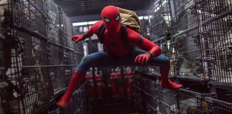Spider-Man: Homecoming superará las dos horas de duración