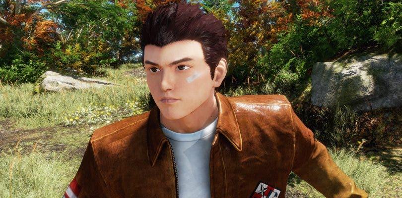 Shenmue III no hará acto de presencia en el E3 2017