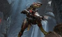 Quake Champions también llegará al mercado a través de Steam