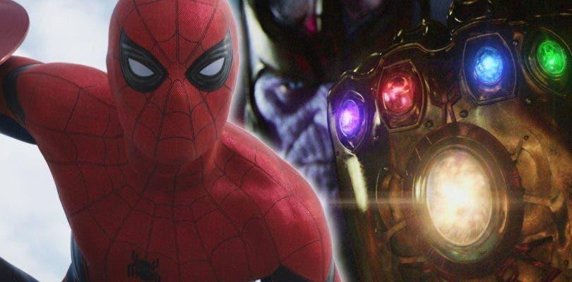 Se desvela la misión de Spider-Man en Avengers: Infinity War