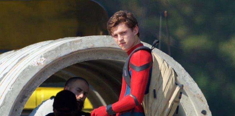 El estreno de Spider-Man: Homecoming se retrasa en España