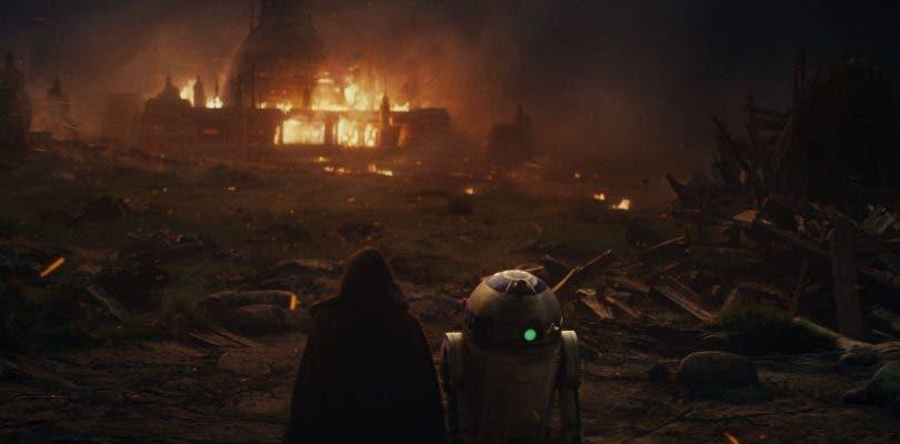 ¿A quién se refiere el título de Star Wars: Los Últimos Jedi?
