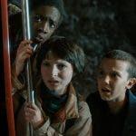 La segunda temporada de Stranger Things será mucho más oscura