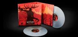 La banda sonora de The Witcher 3 contará con una edición en vinilo