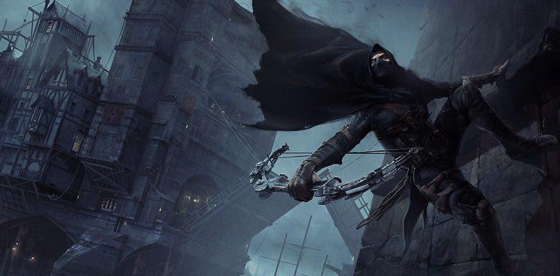 Un nuevo juego de Thief podría estar en camino