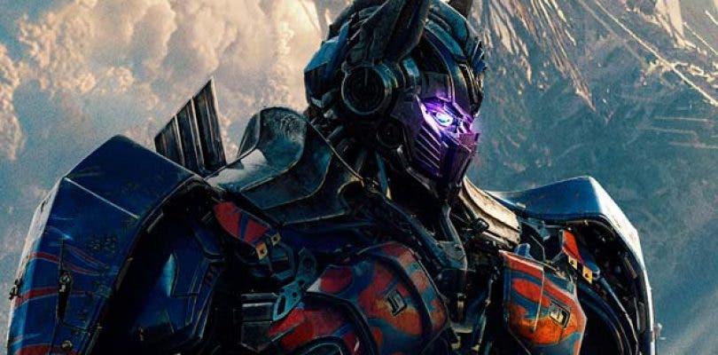Transformers: El Último Caballero tiene ya fecha de estreno