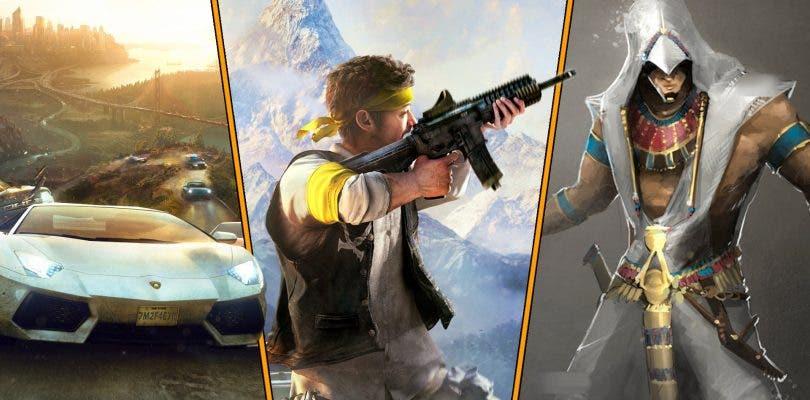 Qué esperamos de la conferencia de Ubisoft en el E3 2017