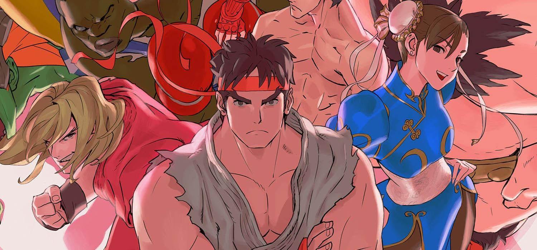 Imagen de Análisis Ultra Street Fighter II: The Final Challengers