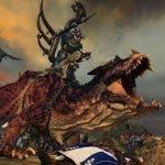 Total War: Warhammer 2 presenta a los Hombres Lagarto