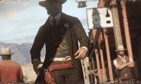 Ya hay fecha para la prueba cerrada de Wild West Online