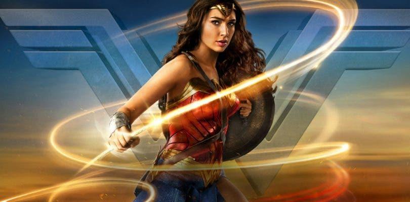 Nuevos detalles sobre los personajes de Wonder Woman