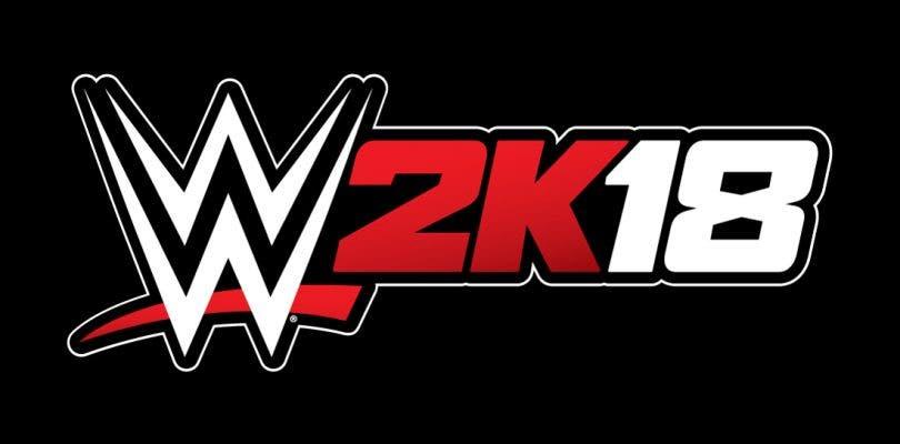 Kurt Angle estará disponible para jugar con la reserva de WWE 2K18