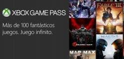 Xbox Game Pass llegará la semana que viene con 100 juegos