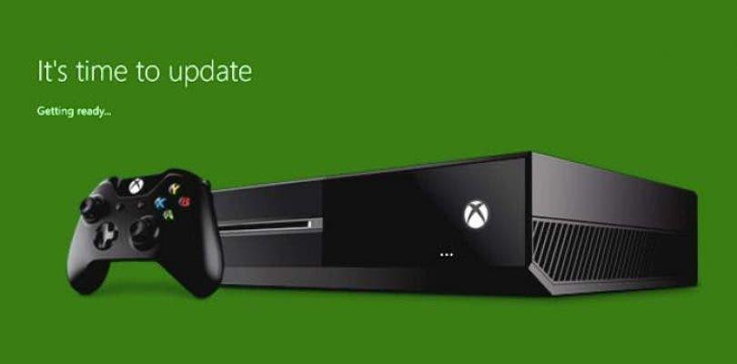 La última actualización de Xbox One está dando problemas a usuarios