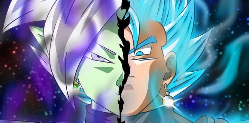 Dragon Ball Xenoverse 2 ya tiene fecha para el DLC 4