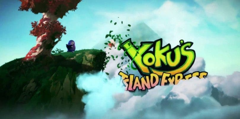 Team17 anuncia la disponibilidad de la demo de Yoku's Island Express
