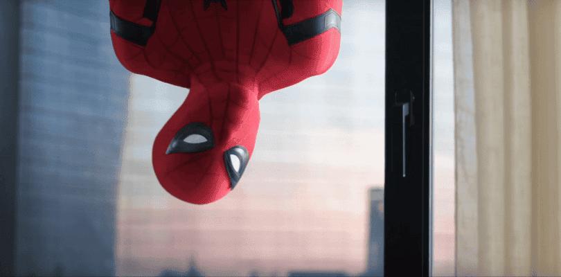 Spider-Man: Homecoming podría ser la mejor de Marvel según Mark Millar