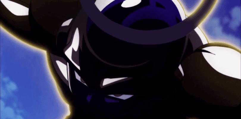La oscuridad se cierne sobre Dragon Ball Super