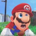Se rumorean tres nuevos reinos para Super Mario Odyssey