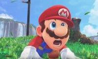 Nintendo super mario odyssey multi e3 2