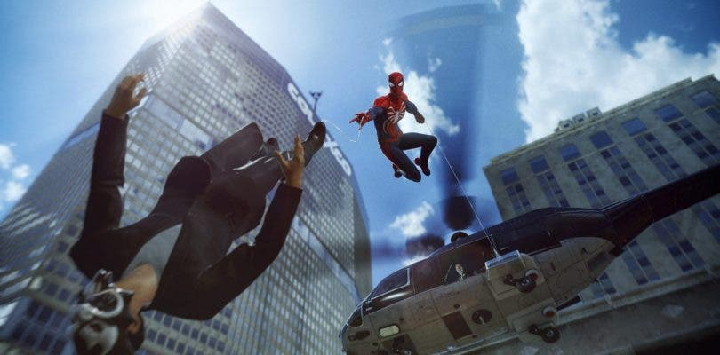 El nuevo Spider-Man no permitirá acabar con la vida de nadie
