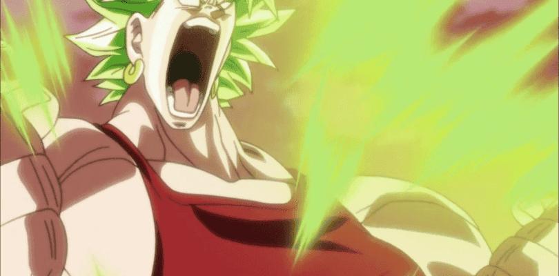 Kale será mucho más peligrosa de lo esperado en Dragon Ball Super