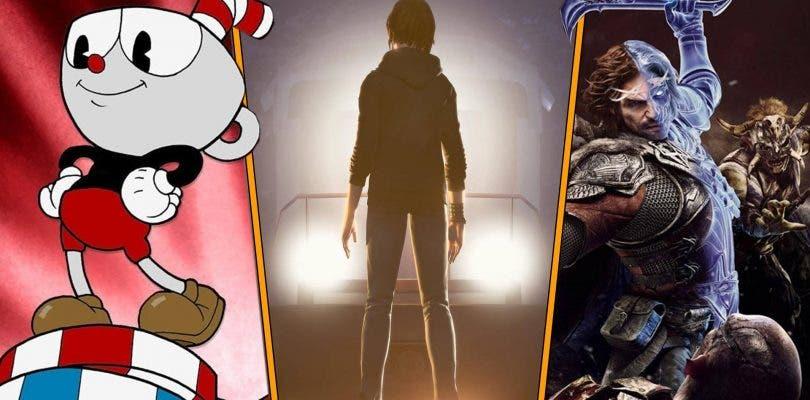 Otros juegos a destacar fuera de las conferencias del E3 2017