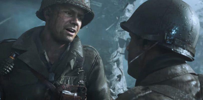 El modo War de Call of Duty: WWII cuenta con Raven Software