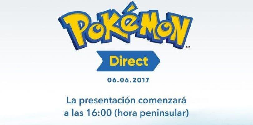 Sigue en directo con nosotros el Pokémon Direct