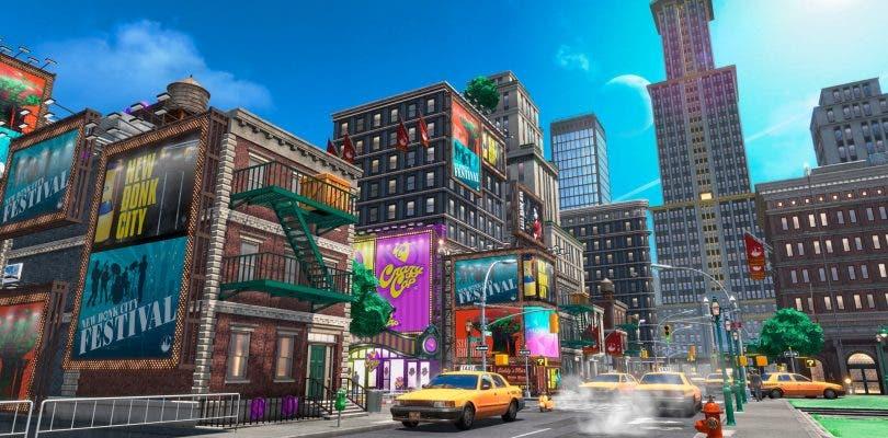 Super Mario Odyssey tendrá gran cantidad de coleccionables por fase