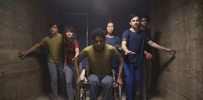 3%, la primera serie brasileña de Netflix