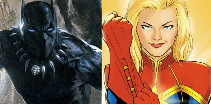 La diversidad tardará en llegar al Universo Cinematográfico Marvel