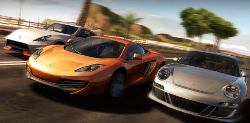 Gear.Club, de los creadores de V-Rally llegará a Nintendo Switch