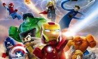 El juego más vendido de LEGO es Marvel Super Heroes