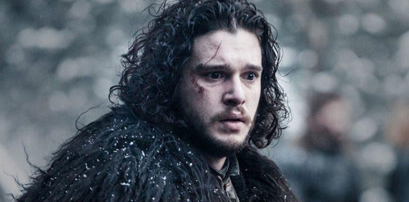 Se revela el verdadero nombre de Jon Nieve en Juego de Tronos