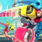 Nintendo trata de revitalizar ARMS con Party Crash Bash