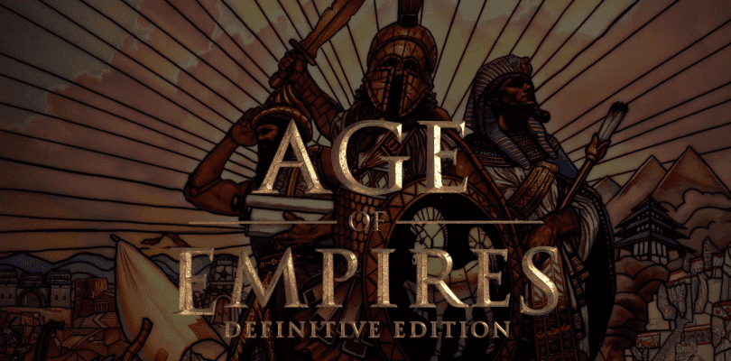 Age of Empires: Definitive Edition da comienzo a su beta cerrada