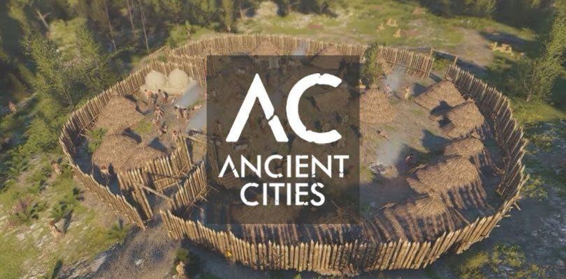 Ancient Cities ha alcanzado su meta de financiación en Kickstarter
