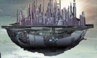 La ciudad inhumana Attilan se deja ver en el nuevo póster de Inhumans