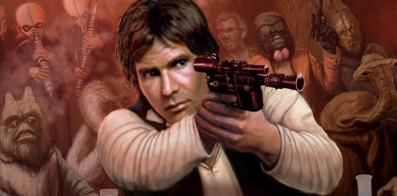El spin-off de Star Wars centrado en Han Solo se queda sin directores