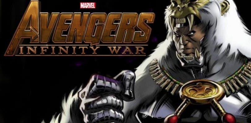 El Hombre Mono también estará en Avengers: Infinity War